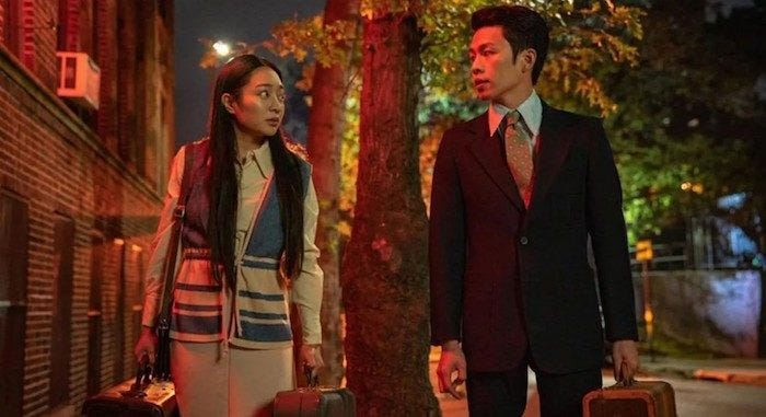 Trailer: Alan Yang's Tigertail heads to Netflix | VODzilla.co ...