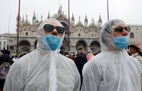 Northern Italy shutting down as coronavirus cases surge; three dead - The  Globe and Mail