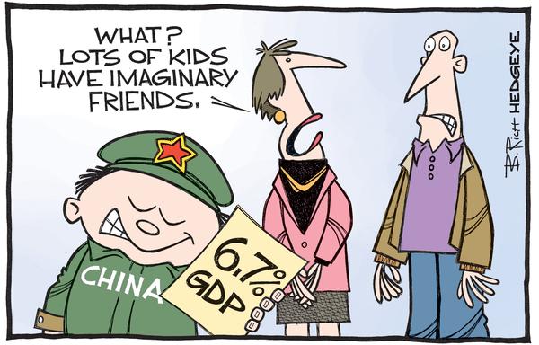 This Week In Hedgeye Cartoons