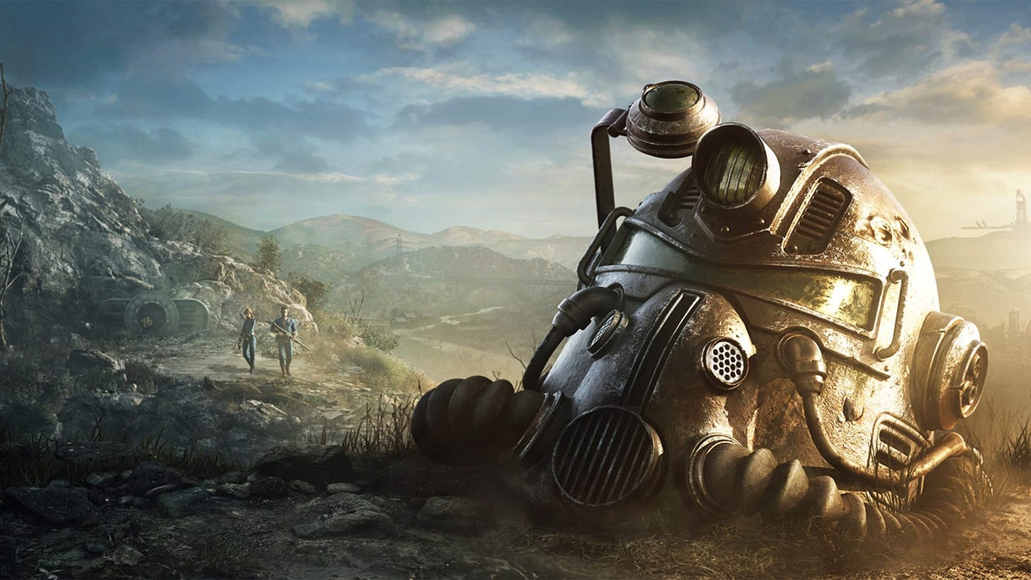 Image result for fallout