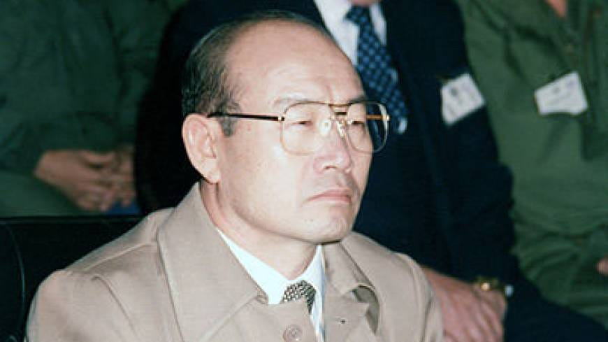 Officials search for fortune of Chun Doo-hwan, South Korea's last dictator    The Japan Times