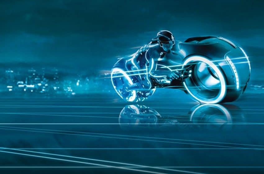 TRON 3: where can the franchise go next? – Film Stories