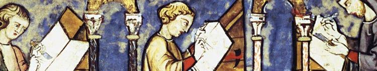 Medieval-reading