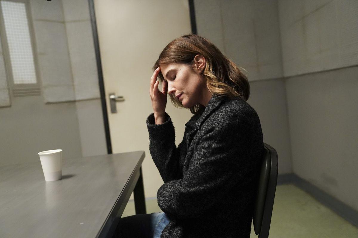Cobie Smulders stars in Stumptown.