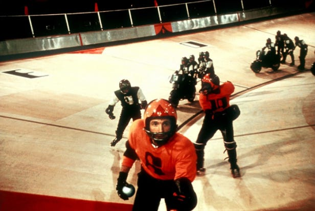 Rollerball (1975) – The EOFFTV Review