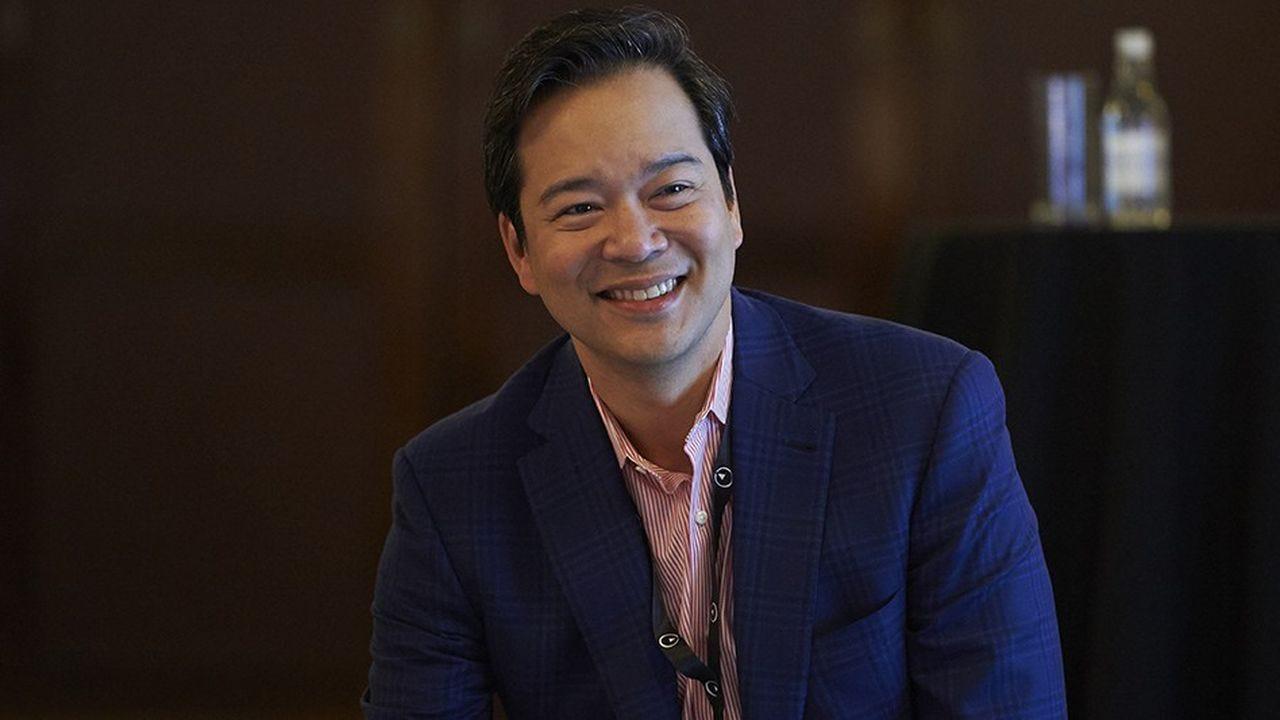 Manny Maceda : « La vraie menace, ce n'est pas que l'emploi aille ailleurs,  c'est qu'il disparaisse » | Les Echos