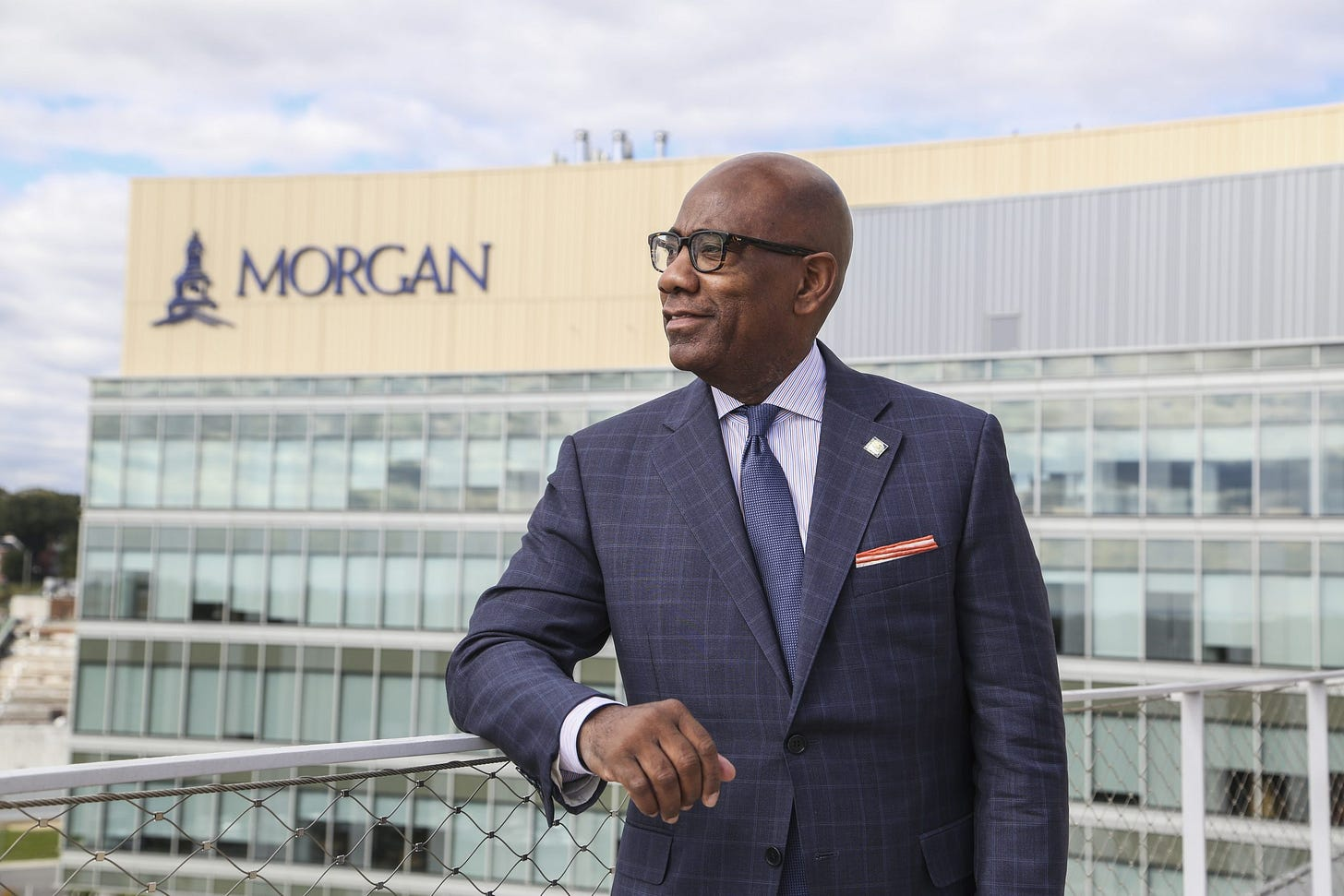 Morgan State University President Receives Authorization to Pursue  Affiliate Agreement to Add New College of Osteopathic Medicine – Morgan  State University Newsroom