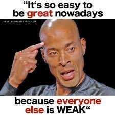 """Stream David Goggins - """"Most People Are Weak"""" Motivational Speech (Mentally  Fragile) by fearlessmotivation 