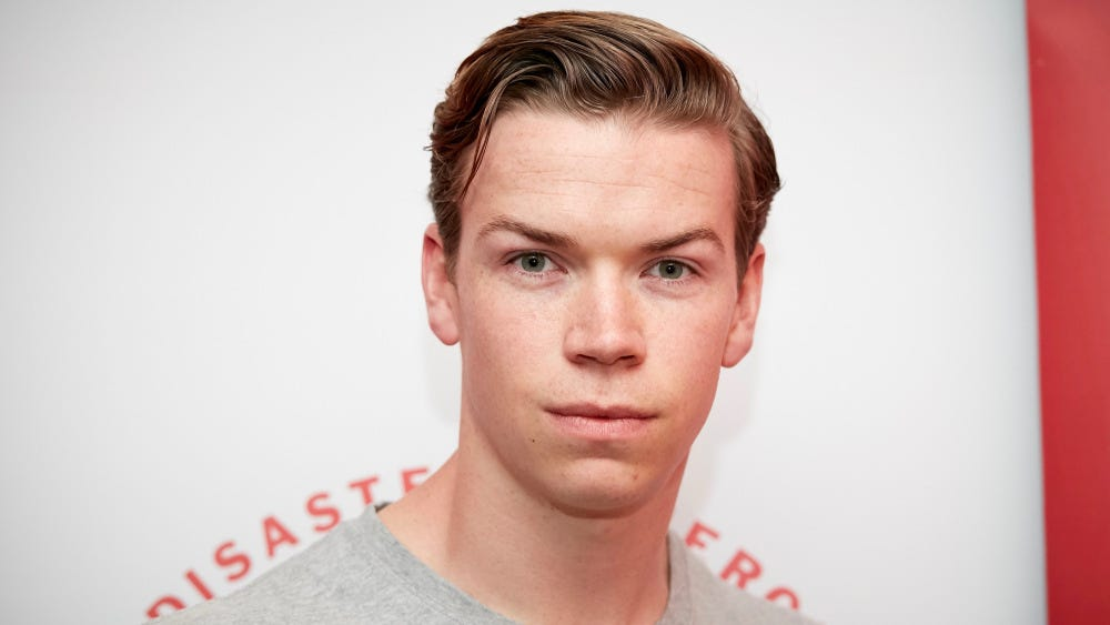 "Will Poulter attends a special screening of Chiwetel Ejiofor's film ""The Boy Who Harnessed The Wind' to raise funds for the Disasters Emergency Committee's Cyclone Idai Appeal'The Boy Who Harnassed The Wind' special screening, London, UK - 15 May 2019"