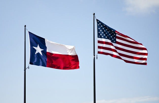 Organization | Office of the Texas Governor | Greg Abbott
