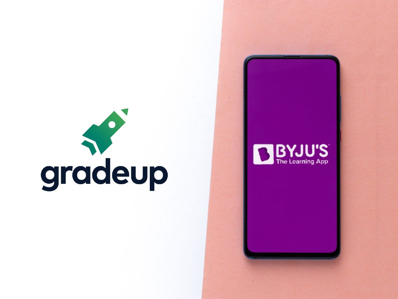 BYJU's Acquires And Rebrands Gradeup As BYJU's Exam Prep