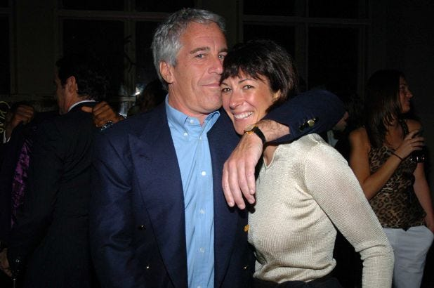 Ghislaine Maxwell brother: Jeffrey Epstein 'ruined her life'