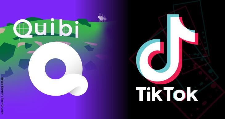 Quibi Vs TikTok