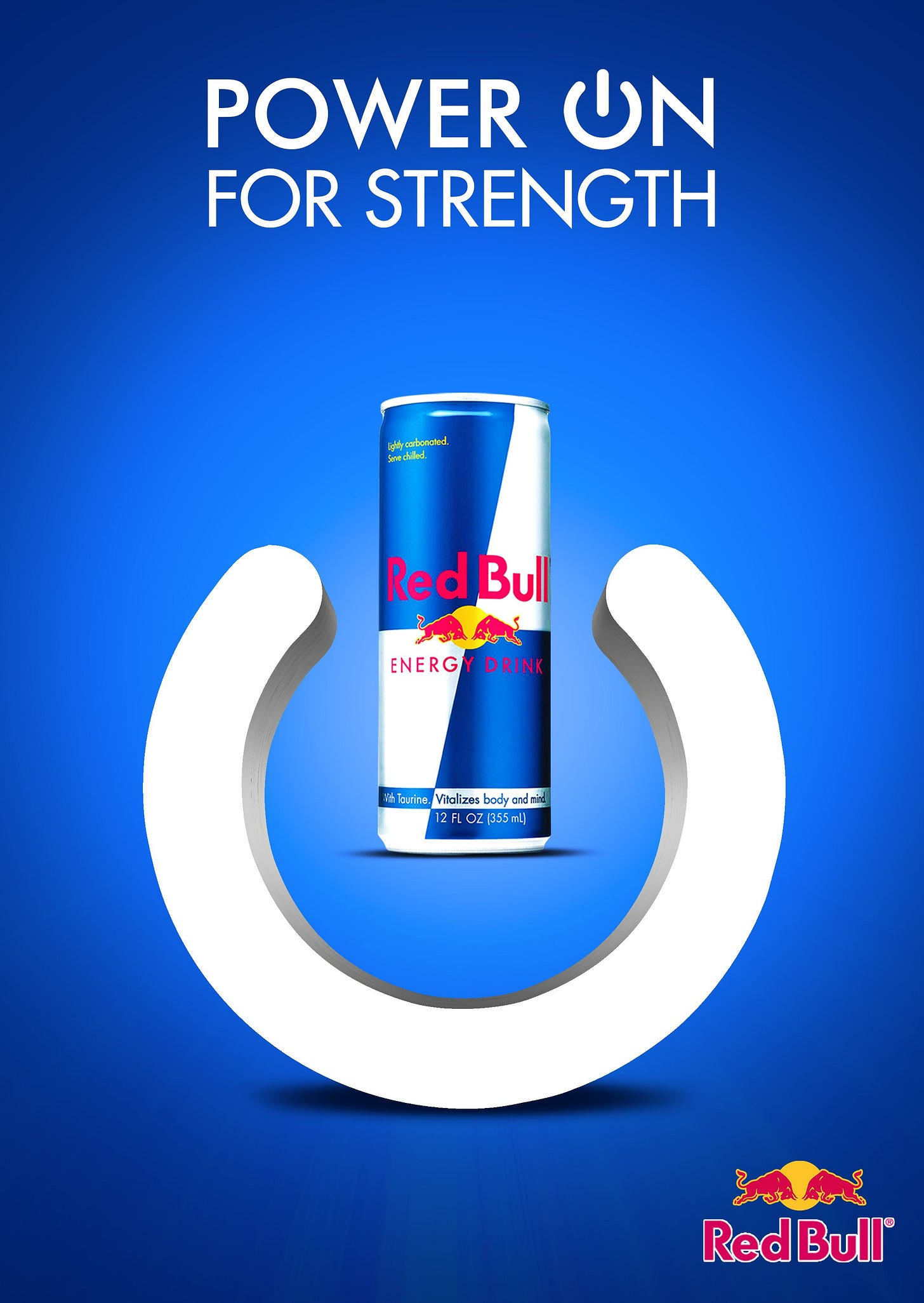 Red Bull Ad #ads #advertising | Ads creative, Red bull, Creative advertising  design