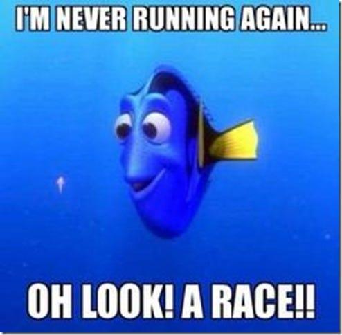 The BEST Running Memes - Run Eat Repeat