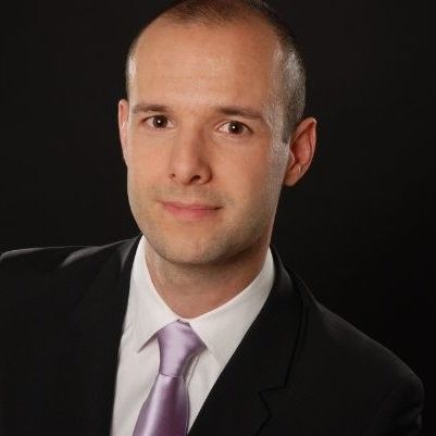 Profile photo of Dr. Heiko Hildebrandt