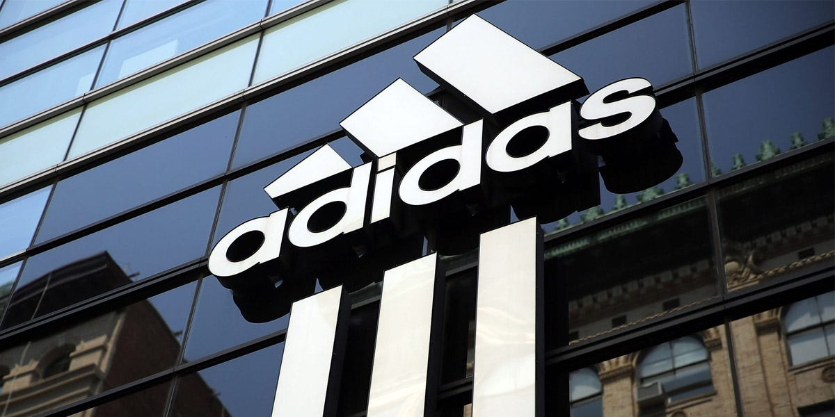 Adidas turns 70 years of being founded   Bitfinance