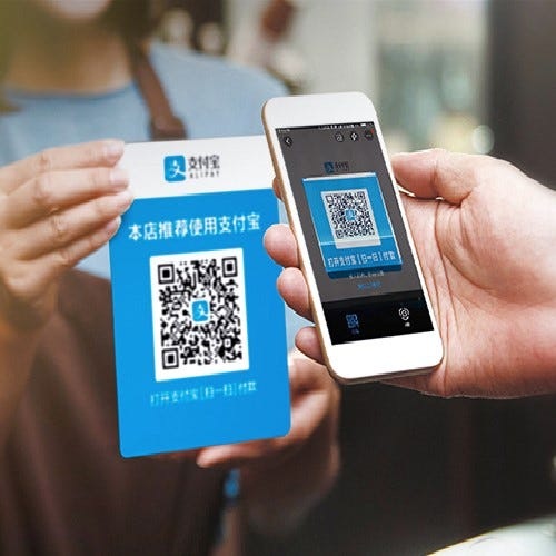Get Alipay – Learn about Alipay
