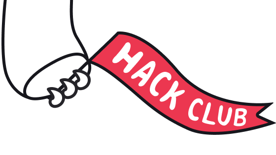 Don't run your coding club alone – Hack Club