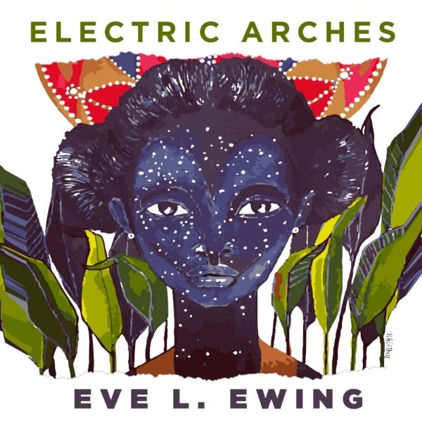 Image result for electric arches