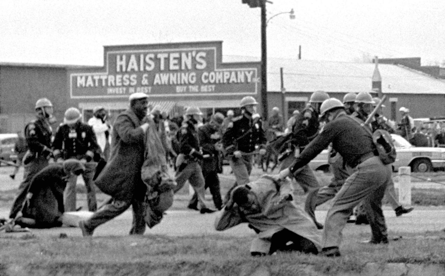 50 Years After March On Washington, John Lewis Still Fights | KUNC