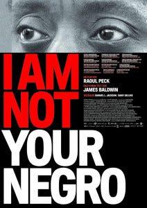 I Am Not Your Negro: James Baldwin | KBOO