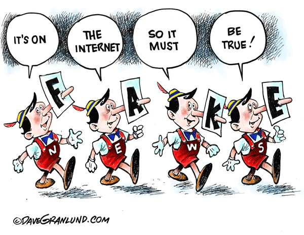 Dave Granlund – Editorial Cartoons and Illustrations ...