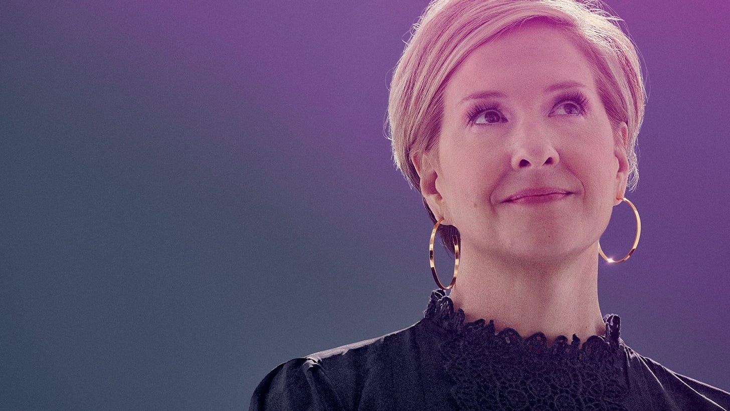 How This Leadership Researcher Became the Secret Weapon for Oprah, Pixar,  IBM, and Melinda Gates | Inc.com