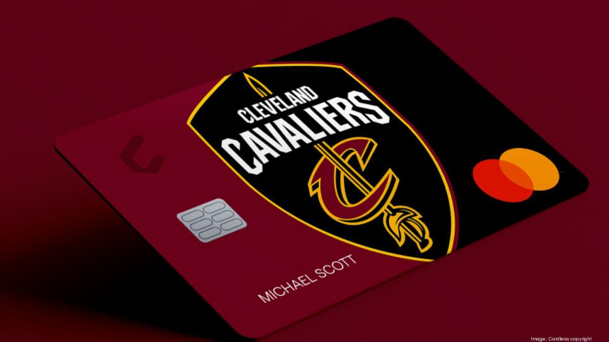 Cleveland Cavs Mastercard