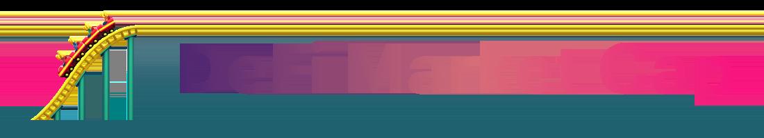 DeFiMarketCap Logo
