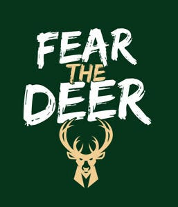 Fear the Deer Digest: 12/5 - 12/12 – Overtime Heroics