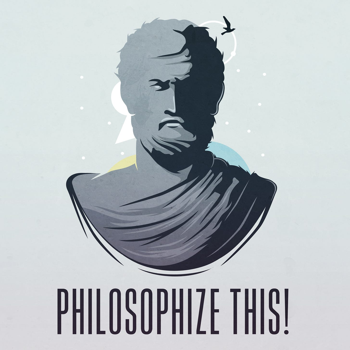 Philosophize This! | Listen via Stitcher for Podcasts