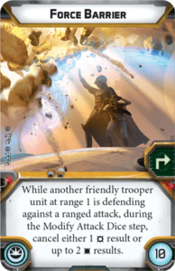 Force Barrier 101 1