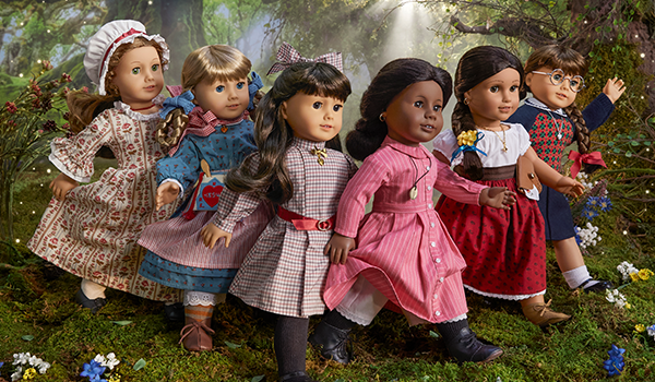 A History of American Girl Dolls   History   Smithsonian Magazine