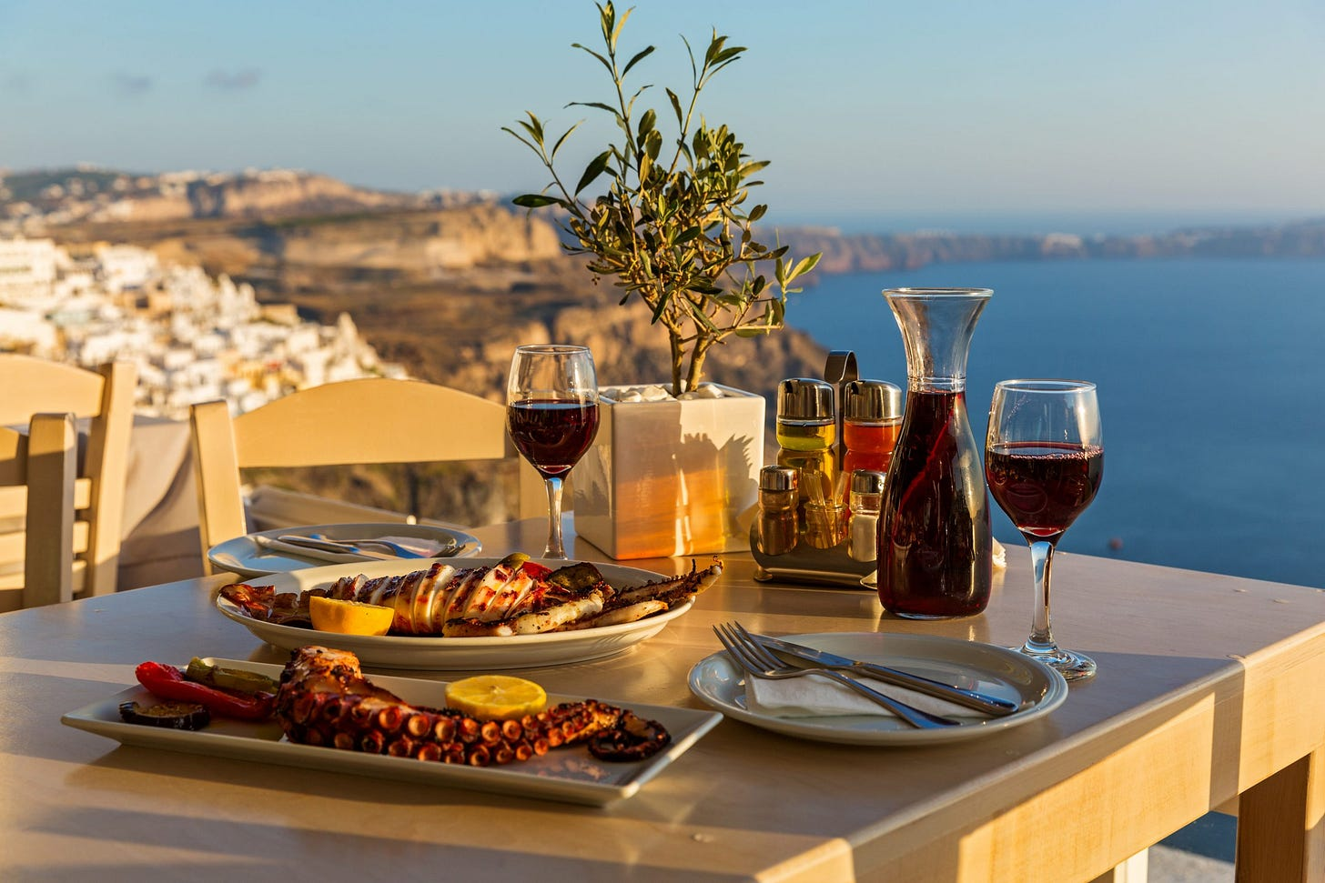 Top Recipes for Cooking With Wine in Greek Cuisine