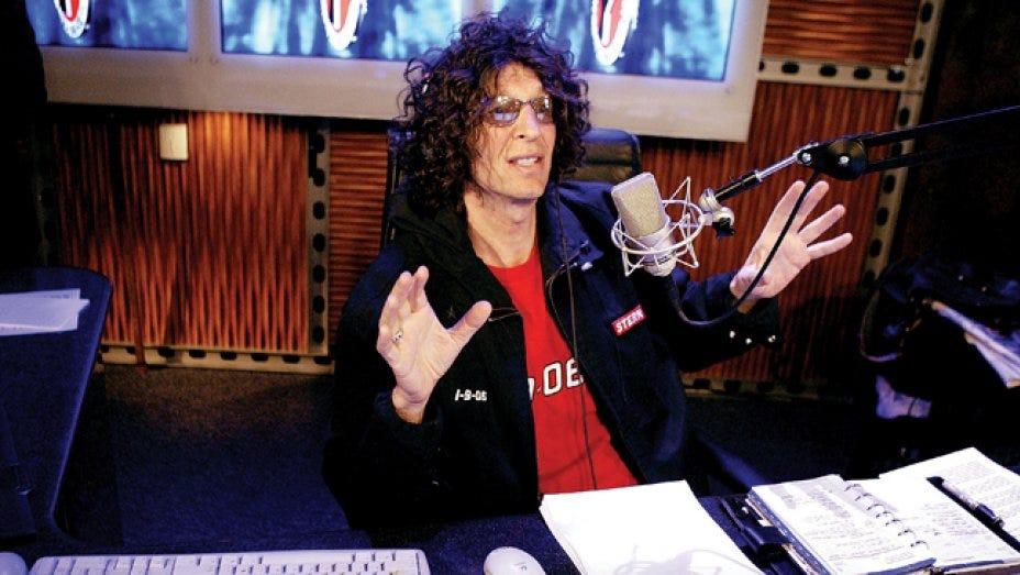 Radio 'Shock Jock' Howard Sten Reveals Kidney Challenges And Scare —  KidneyBuzz