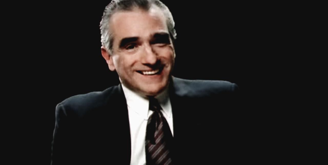 Un viaje personal a través del cine americano con Martin Scorsese - Filmin
