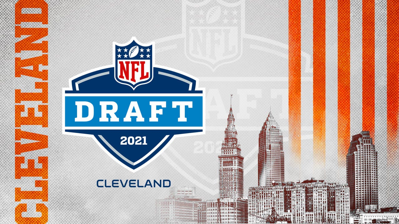 2021 NFL Draft to be hosted in Cleveland
