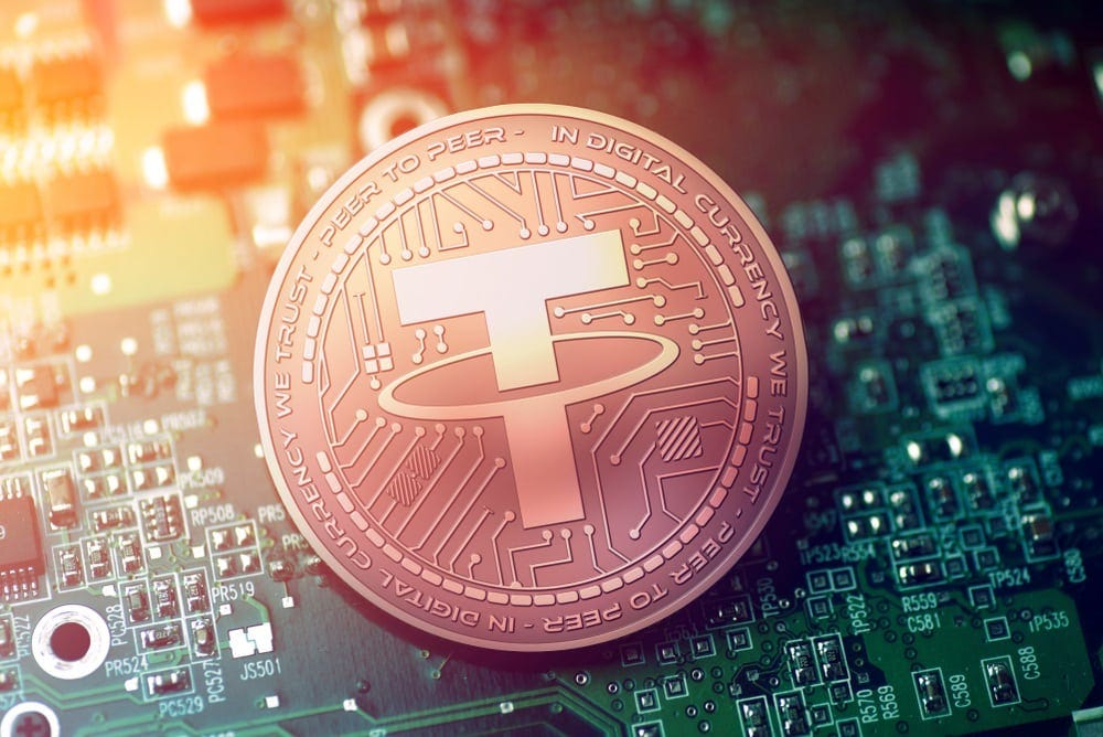 Report: Tether Does Have Enough Dollar Reserves to Back All USDT in  Circulation