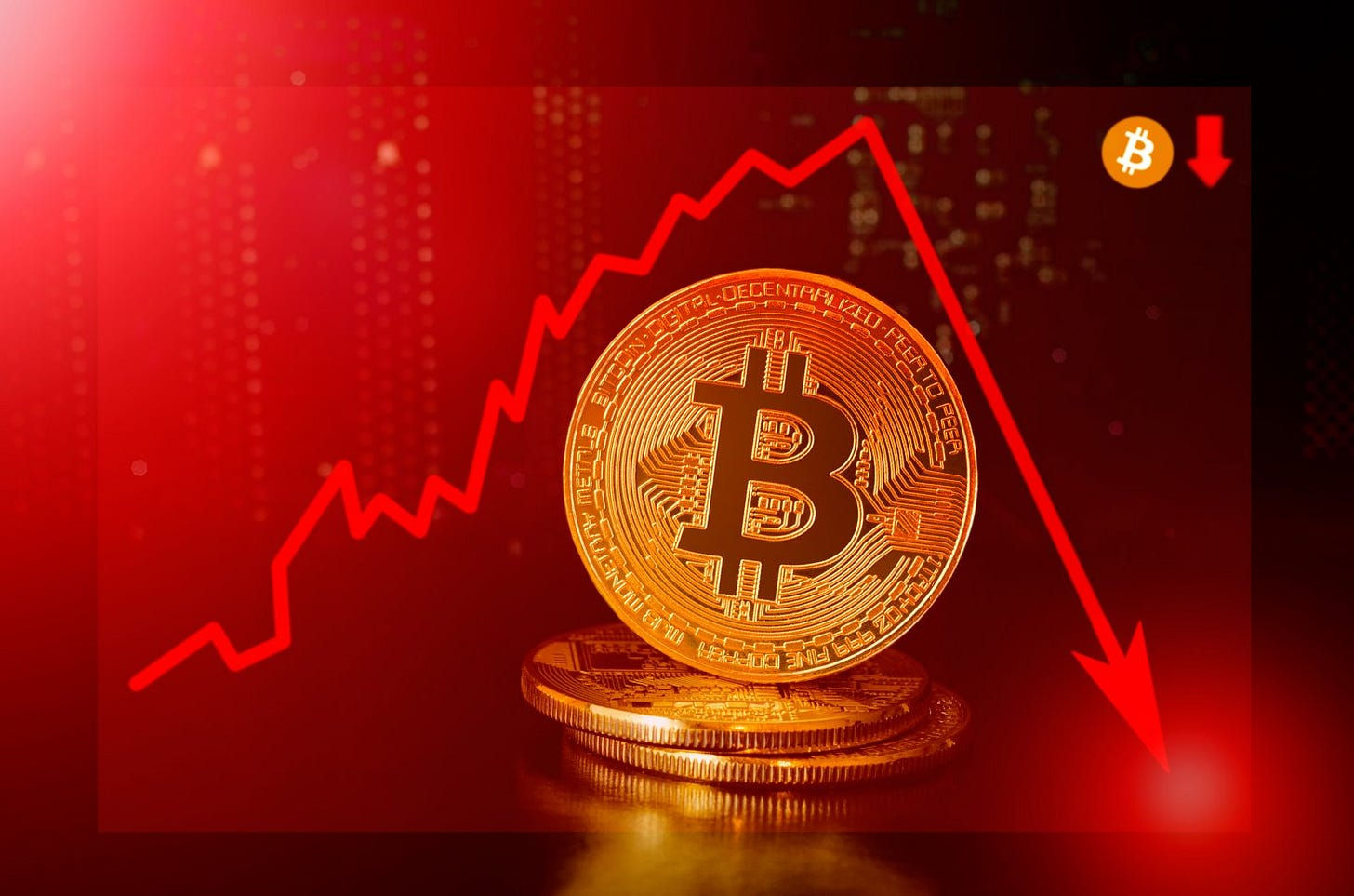 New Research] Bitcoin Crash: Is The Bull Run Over? | Currency.com