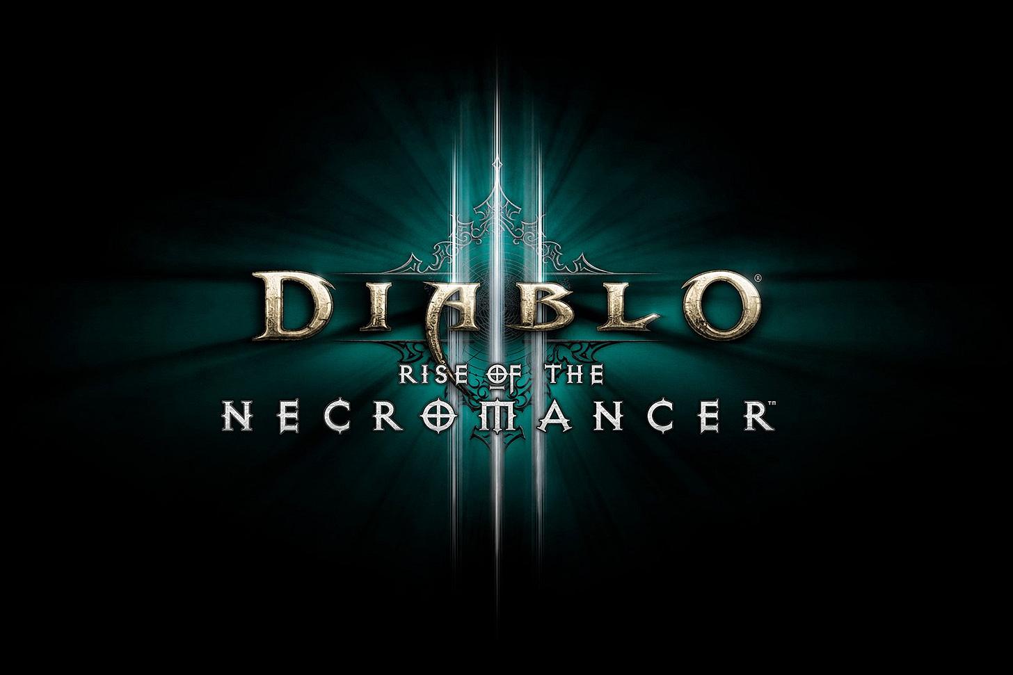 Necromancer Release Date