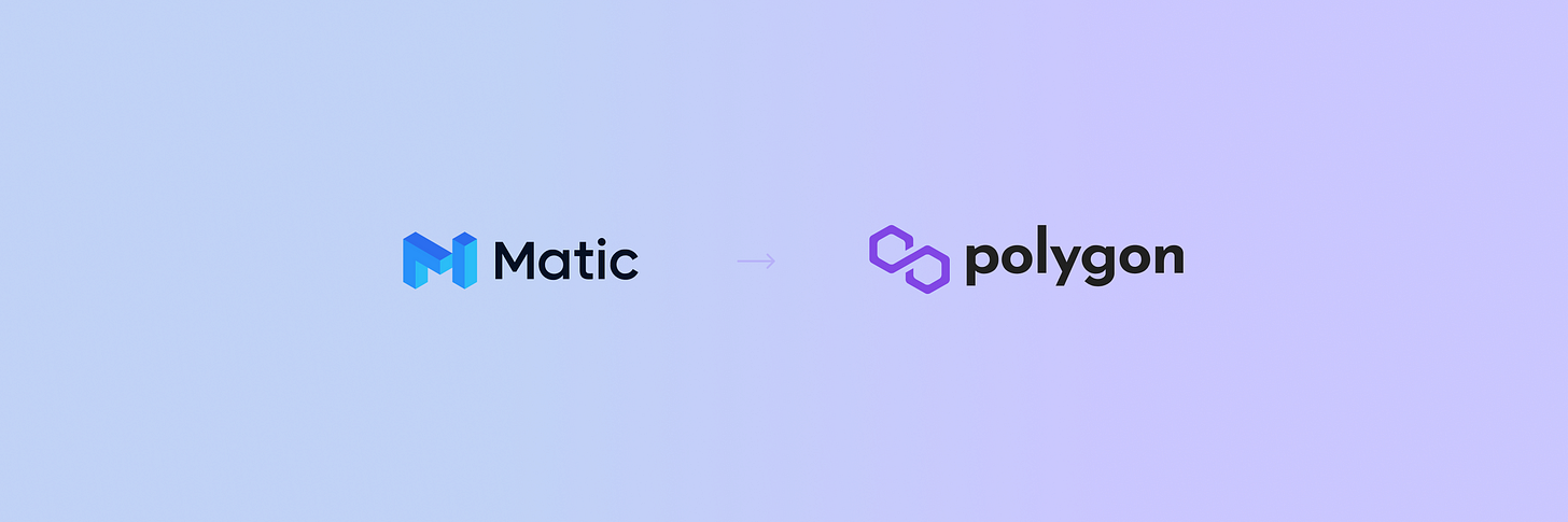 Polygon (MATIC): Could It Win The ETH Scaling Race? Matic Network, Polygon,  Polymarket, NFT, India Crypto   Coinmonks