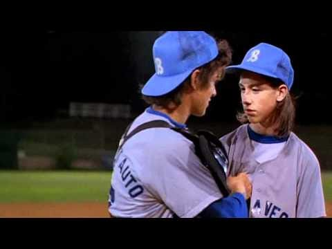 Tim Lincecum in Dazed and Confused - YouTube