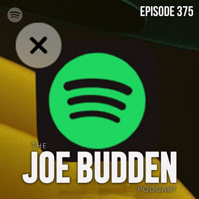 """Episode 375   """"Views From the SPOT"""" – The Joe Budden Podcast with Rory &  Mal – Podcast – Podtail"""