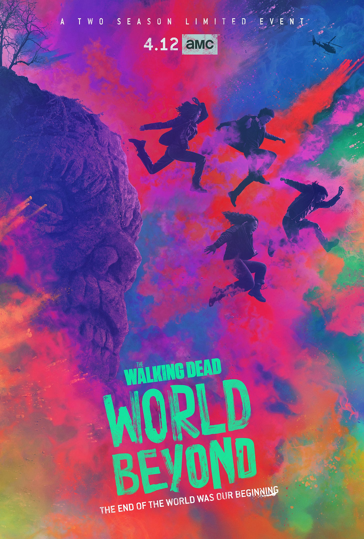 The Walking Dead: World Beyond (TV Series 2020– ) - IMDb