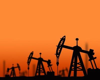 Crude Oil Prices on the High, Energy Demand Picks Up