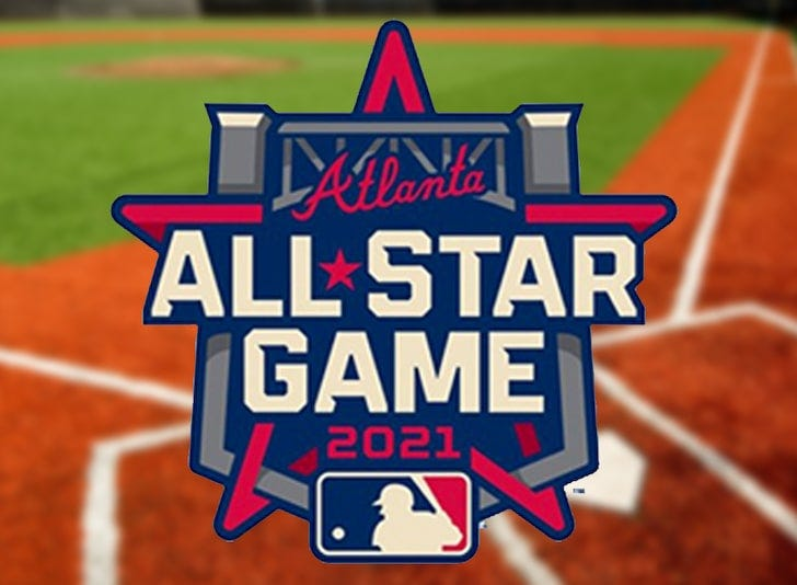 MLB Moves 2021 All-Star Game Out Of Atlanta After GA Passes New Voting Law