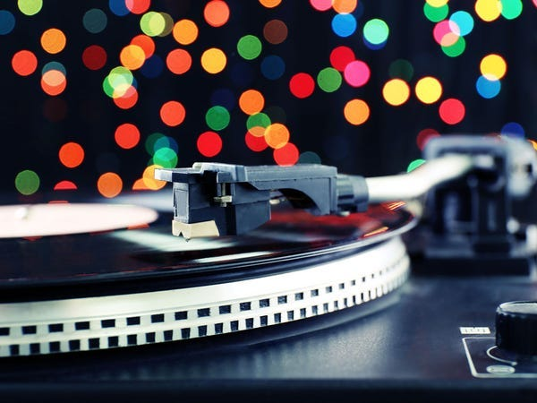 12 essential holiday records to get you into the Christmas spirit -  Business Insider