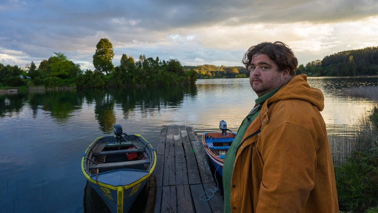 Nobody Knows I'm Here Review: Jorge Garcia's Best Role Since 'Lost ...