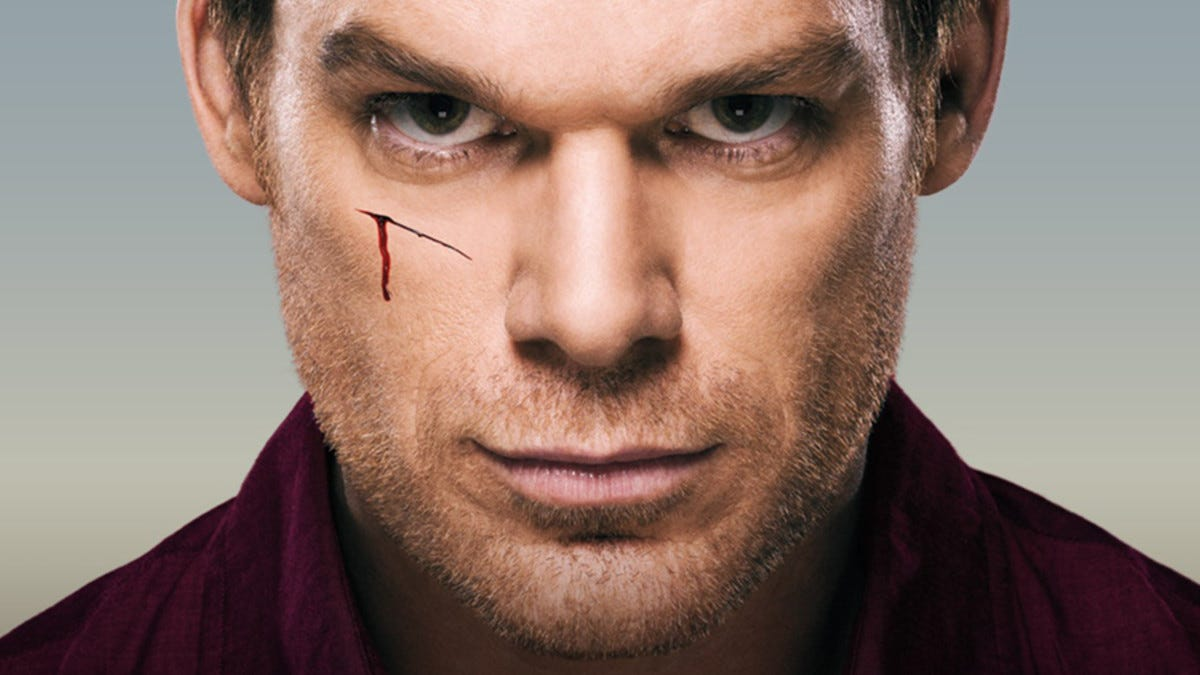 Dexter' Star Michael C. Hall Says He Is Open to a Showtime Series Reboot -  Maxim